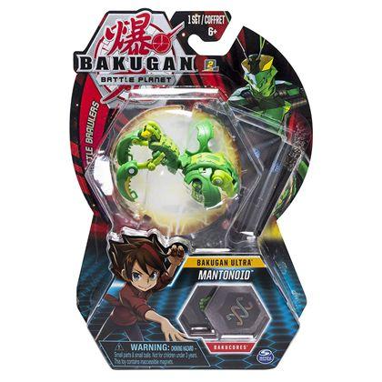 Bakugan ultra booster (precio unidad) - 03504423(5)
