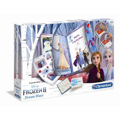 Frozen 2: diario de frozen - 06618518