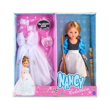 Nancy colección trousseau cenicienta - 13007336
