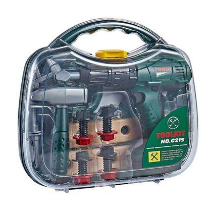 Maletin herramientas 12 piezas - 87802586(1)