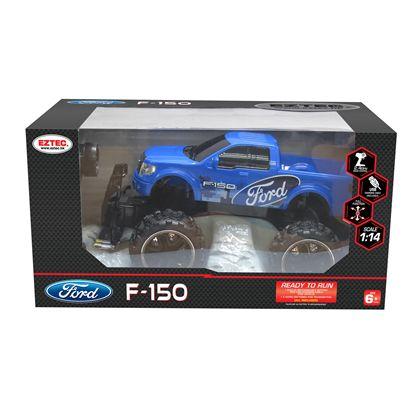 Ford f150 radio control 2,4 ghz - 93598786