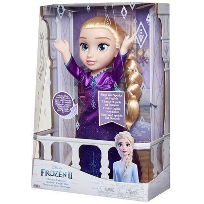 Frozen 2 elsa musical - 07407474