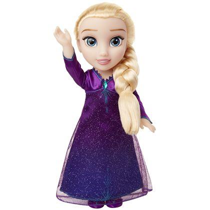 Frozen 2 elsa musical - 07407474(1)