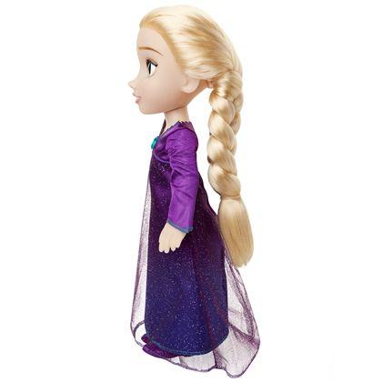 Frozen 2 elsa musical - 07407474(2)