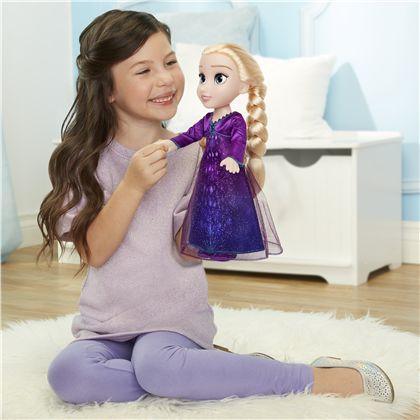 Frozen 2 elsa musical - 07407474(3)