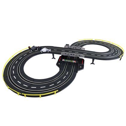 Circuito speed racer sonic - 92900281(1)