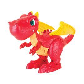 Dragon con sonidos