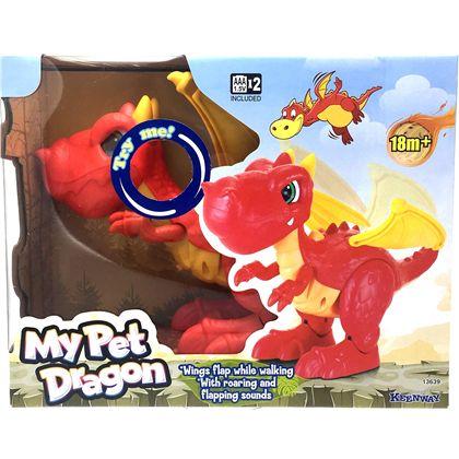 Dragon con sonidos - 92313639(1)