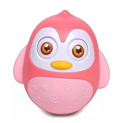 Tentetieso pinguino rosa - 87888543(1)