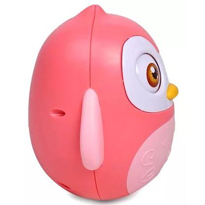 Tentetieso pinguino rosa - 87888543(3)