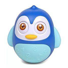 Tentetieso pinguino azul