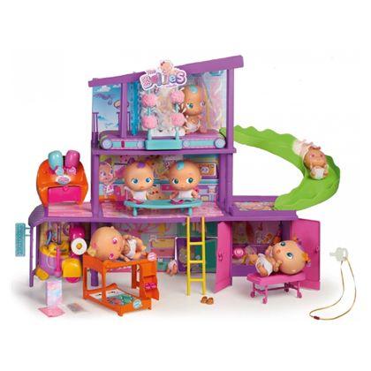 Bellie´s house - la casa de los bellies - 13007173(1)