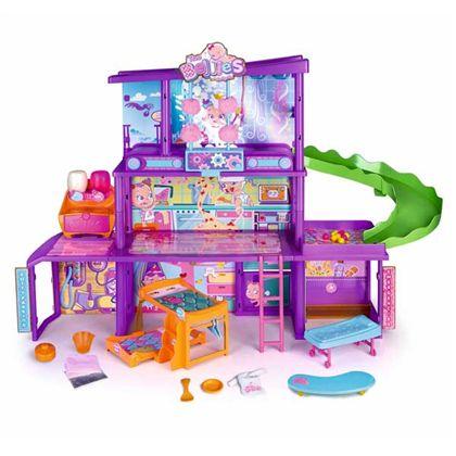 Bellie´s house - la casa de los bellies - 13007173(2)