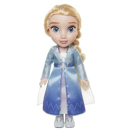 Frozen 2 elsa vestido de viaje 35 cm - 07407054