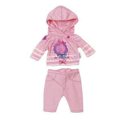 Baby born conjunto casual - 02522166