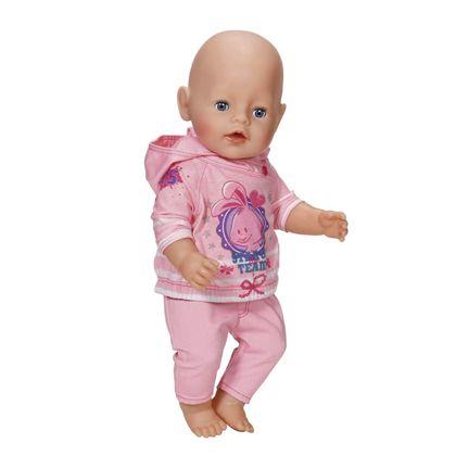 Baby born conjunto casual - 02522166(1)