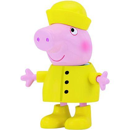 Peppa pig vestidos divertidos - 02500617(2)
