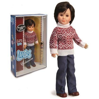 Nancy colección reedición lucas - 13007348