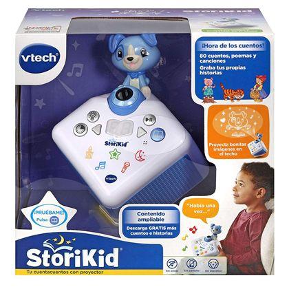 Storikid cuentacuentos con proyector - 37308077(1)
