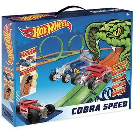 Hot wheels cobra speed