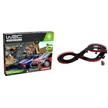 Wrc rally corsica - 06191012