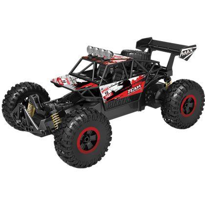 High-speed car 1:14 2,4g con cargador usb - 87805309