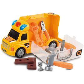 Repara camion