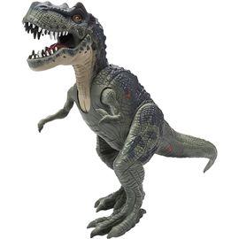 Dino valley t-rex interactivo