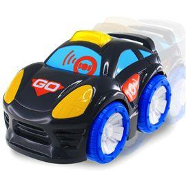Go go tap racer coche