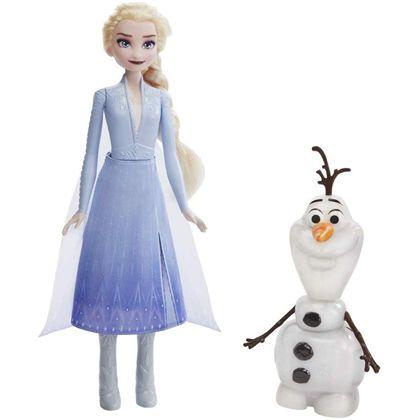 Frozen 2 elsa y olaf - 25564508(1)