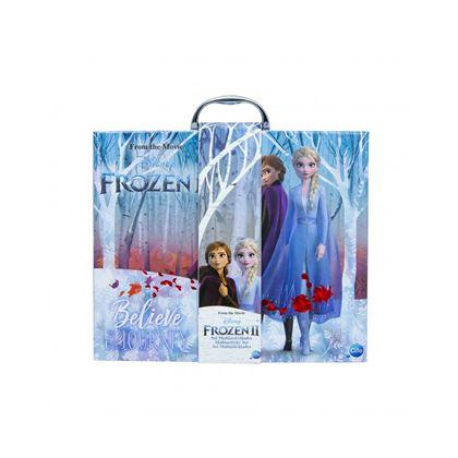 Frozen 2 set actividades - 30541915