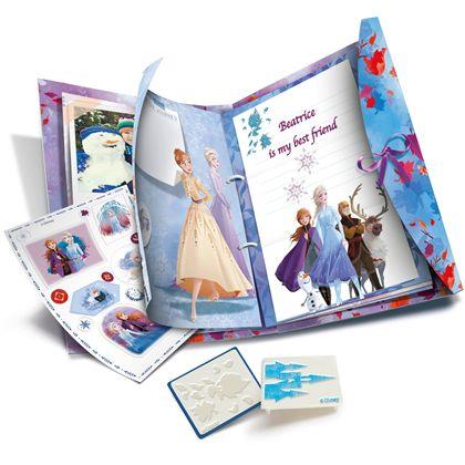 Frozen 2: diario de frozen - 06618518(1)