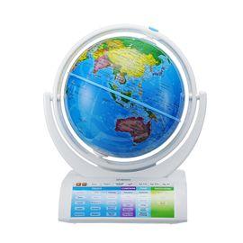 Smart globe explorer 2.0