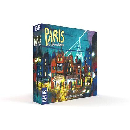 Paris - 04622838