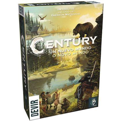 Century un mundo nuevo - 04622877