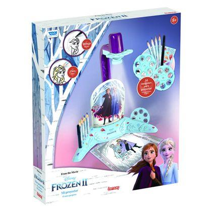Frozen ii proyector - 23325026