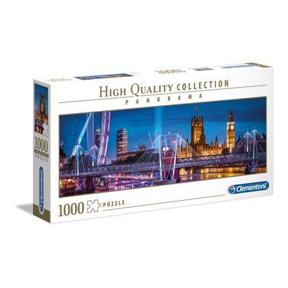 Puzzle 1000 london - 06639485