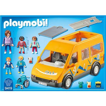 Autobus escolar - 30009419(1)