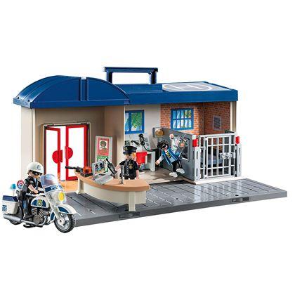 Comisaria de policia - 30005689(1)