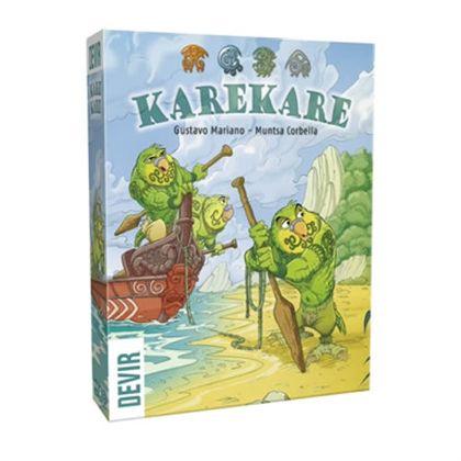 Karekare - 04622876