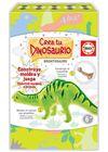 Brontosaurio crea y moldea - 04018364