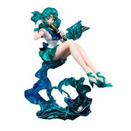 Sailor neptuno figura 16 cm
