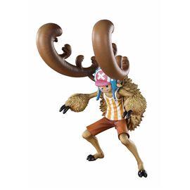 Choper horn point coton 14 cm