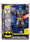 Batman con luces y sonidos y armadura - 24578750