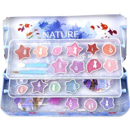 Estuche maquillaje frozen 2 - 39899003