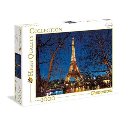 Puzzle 2000 paris - 06632554