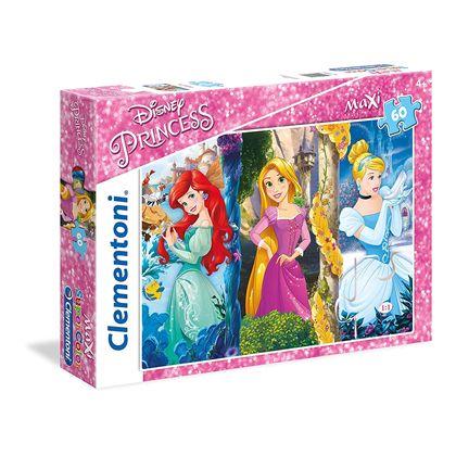 Puzzle 60 princes - 06626416