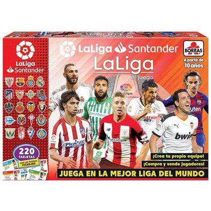 La liga el juego 2019-20 - 04018350
