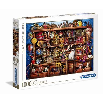 Puzzle 1000 ye old shoppe - 06639512