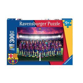 Puzzle 300 barça